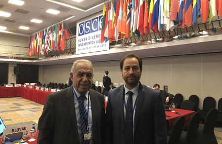 Suriye'nin güvenliği Avrupa'nın da güvenliğini sağlar