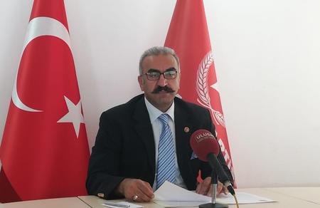 """""""Ergenekon-Balyoz kumpaslarının ana fikrini bilincinde taşıyorlar!"""""""