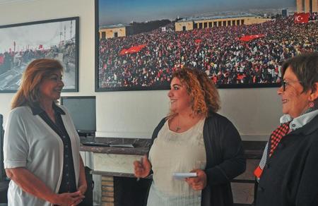 Öncü Kadın çocuk istismarını önlemek için harekete geçti
