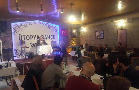 İzmir İşçi-Sendika Bürosu, eğitim etkinliği gerçekleştirdi