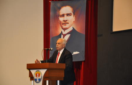 Adana Üretim Kurultayı gerçekleşti