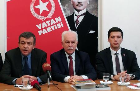 Kadıköy Belediye Başkan Adayımız Opr. Dr. Tuğrul Kihtir