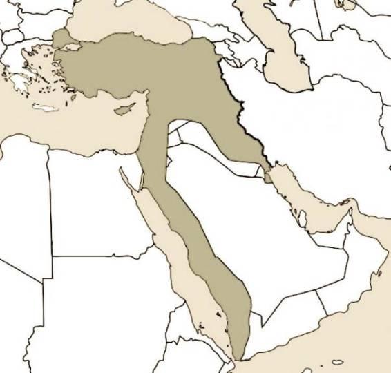 Osmanlı haritası (1913)