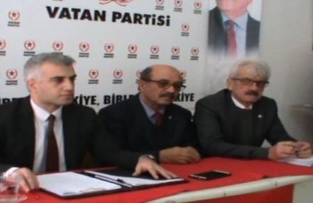 """Utku Reyhan: """"HDP ile ittifak yapılamaz!"""""""