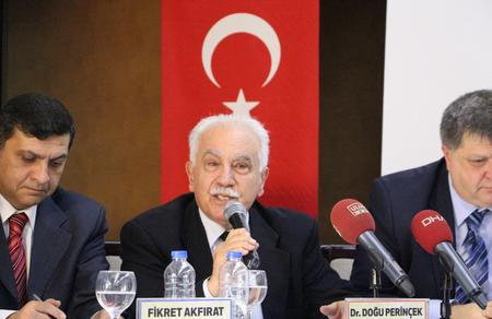 İzmir'de Ekonomik Krize Çözüm Kurultayı