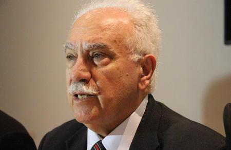 Perinçek: Türkiye'nin önünde iktidar sorunu oluştu