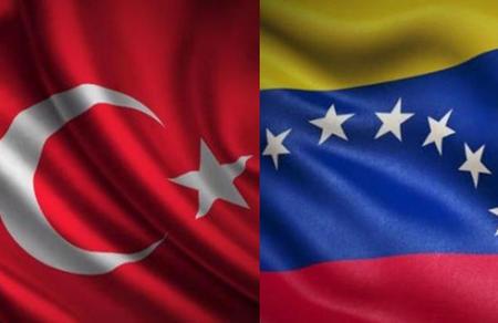 Venezuela Cumhurbaşkanı Sayın Maduro'ya tebrik mesajı