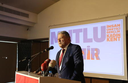 """Dr. Rifat Mutlu: """"Türk Ordusu, 18 Mart 1915 günü desten yazmıştır"""""""