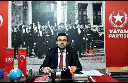 """Yargıtay hemen HDP'yi kapatmalı"""