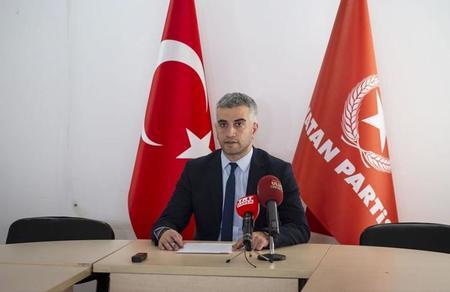 Utku Reyhan Başkanlık Kurulu'na seçildi