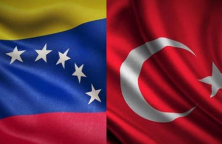 Türk Milleti, Nicolas Maduro'nun yanındadır