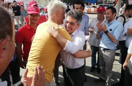 Mustafa İlker Yücel: Her gün şeffaflık diyorlar ama mal varlıklarını gizliyorlar