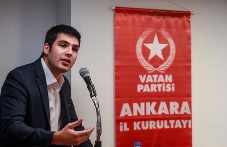 PKK belediyelerini savunan CHP Gençlik Kolları'na yanıt Öncü Gençlik'ten geldi