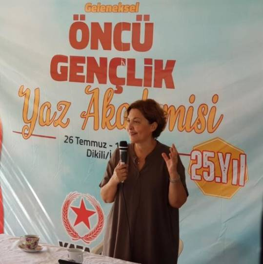Prof. Dr. Tülin Oygür