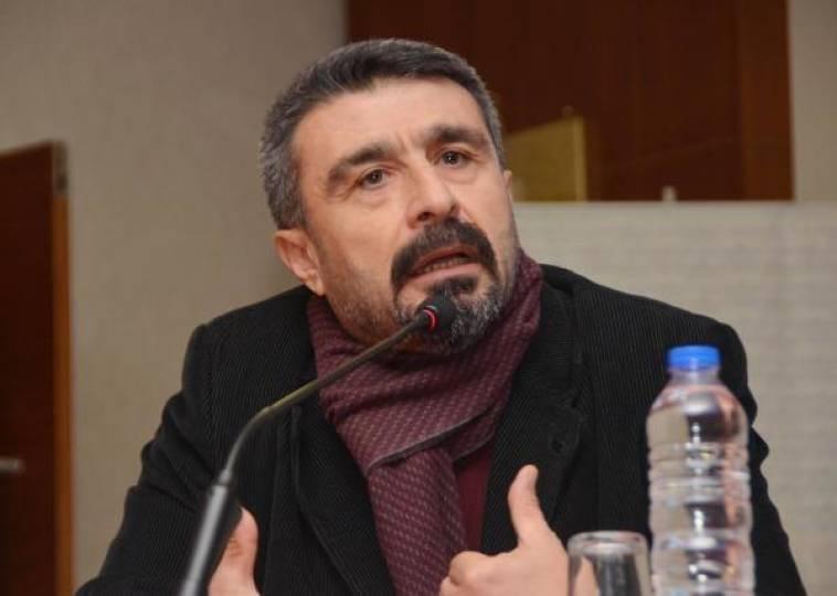 Emekli Subay Mustafa Önsel