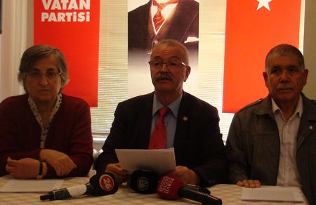 Eskişehir İl Başkanlığımızdan harekata destek açıklaması