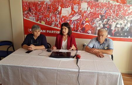 Diyarbakır anneleri Türkiye'yi birleştirdi