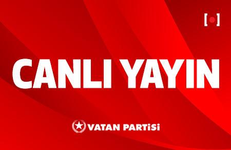 Antalya Üretim Devrimi Kurultayı başladı