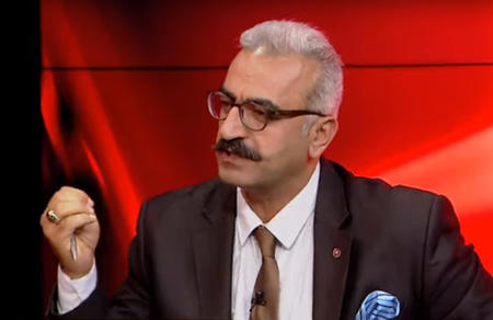 Oktay Yıldırım TV Net'te