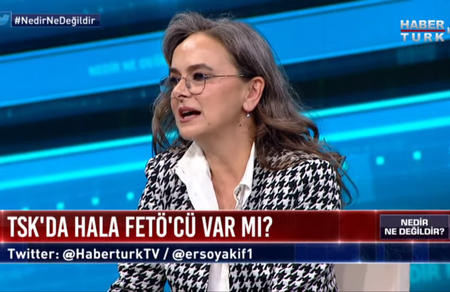 Nedir Ne Değildir - Habertürk TV | 23 Ocak 2020 Perşembe