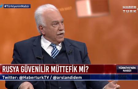 Türkiye'nin Nabzı - Habertürk TV | 3 Şubat 2020 Pazartesi