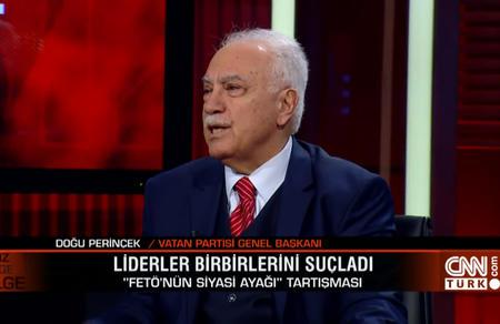 Tarafsız Bölge - CNN Türk | 12 Şubat 2020 Çarşamba