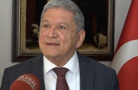 İzmir İl Başkanlığımızdan sosyal sorumluluk hamlesi