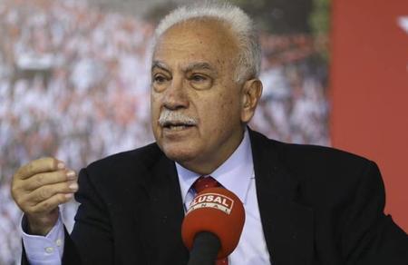 """""""Filistin ile dayanışma için Hükümetimiz Batı Asya düzleminde harekete geçmeli"""""""