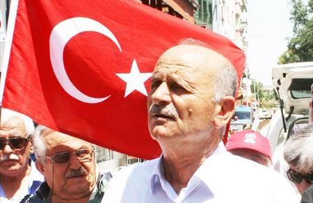 Türk Milleti 1919'da olduğu gibi büyük bir seferberlikle