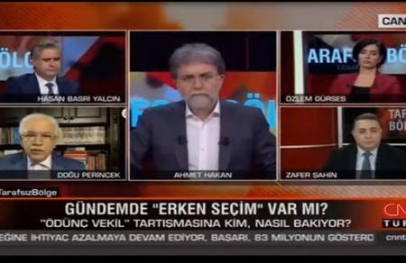 Doğu Perinçek: Davutoğlu ve Babacan'a milletvekili transferi Atlantik projesidir