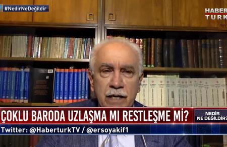 Nedir Ne Değildir? - Habertürk TV | 02 Temmuz 2020 Perşembe