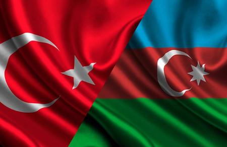 Kardeş ülke Azerbaycan'ın yanındayız