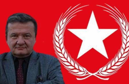 Mudurnu Tavukçuluk'un sahibi Uğur Türesin Vatan Partisi'ne katıldı