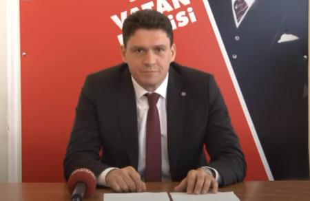 Serdar Üsküplü: Milli güvenlik için milli sosyal medya