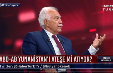 Enine Boyuna - Habertürk TV | 04 Eylül 2020 Cuma