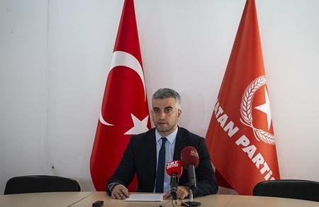 Utku Reyhan: Pompeo'nun Türkiye'ye girişine müsaade edilemez