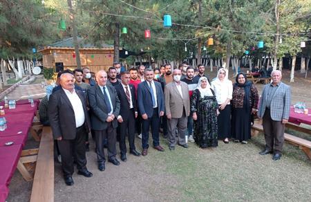 Şırnak Silopi'de Vatan Partisi rüzgârı