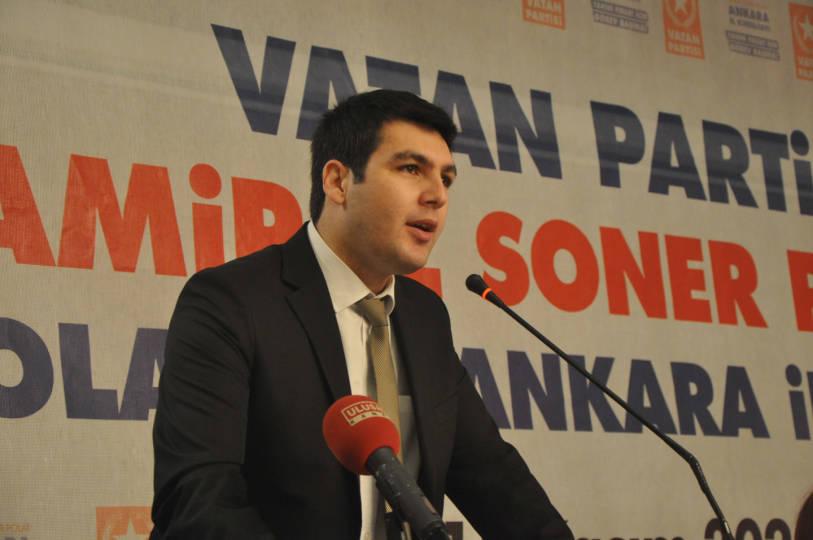 Özgür Bursalı