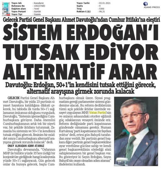 210103 Karadeniz - Trabzon