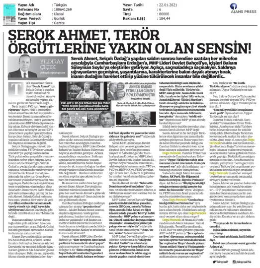 210122 Türkgün