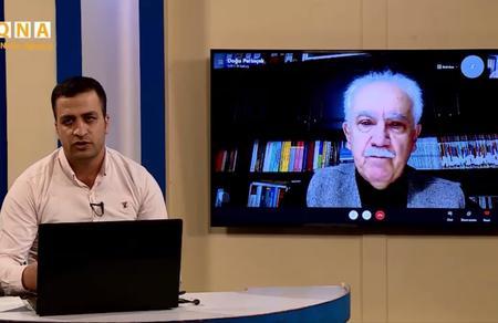 Doğu Perinçek'in analizleri İran basınında