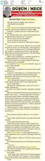 210126 Mavi Didim - Aydın