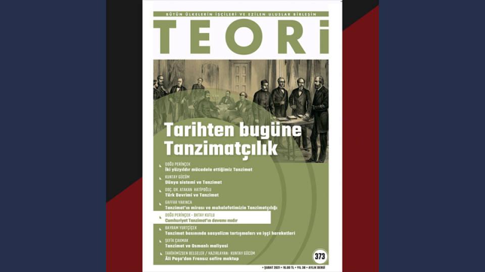 [1] Prof. Dr. Recai Galip Okandan, Amme Hukukumuzun Ana Hatları, İÜHF Yayınları, İstanbul 1977, s.264.