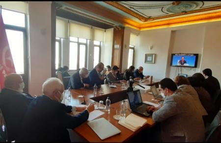 """Çin Komünist Partisi """"Sinciang Üzerine ÇKP'nin Tecrübeleri"""" Konferansı düzenledi"""