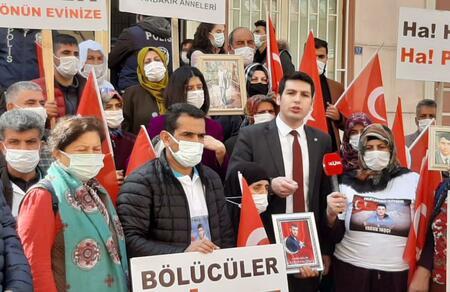 Özgür Bursalı: HDP'ye oy veren herkesi kazanacağız