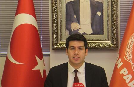 Özgür Bursalı: CHP denizden ve karadan yıkıcılığa devam ediyor