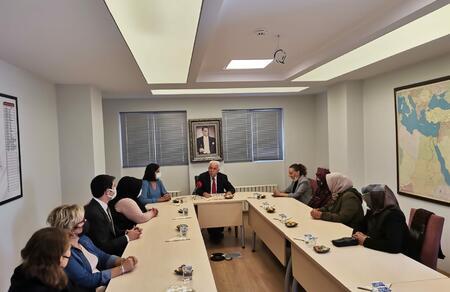 Doğu Perinçek: Türk gençliğini kurtaracağız